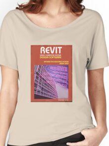 Revit 1981 for Atari 2600 Women's Relaxed Fit T-Shirt