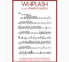 Whiplash! Score Unisex T-Shirt