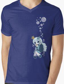 Midnight Snack Mens V-Neck T-Shirt