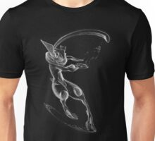 Greninja - original illustration Unisex T-Shirt