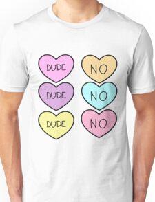 HEARTS TUMBLR  Unisex T-Shirt