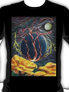 The Fires of Creation T-Shirt