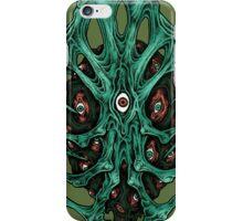 Alien Egg iPhone Case/Skin