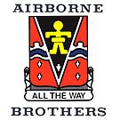 509th Airborne - Brothers in Arms by Buckwhite
