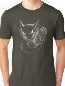 Haunter - original illustration Unisex T-Shirt