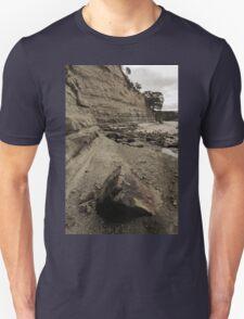 Fallen Rocks Unisex T-Shirt