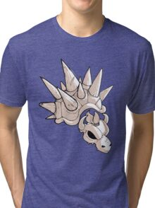Dry Bowser Tri-blend T-Shirt