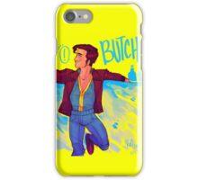 Butch DeLoria! iPhone Case/Skin