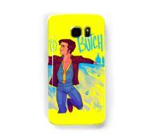 Butch DeLoria! Samsung Galaxy Case/Skin