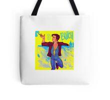 Butch DeLoria! Tote Bag