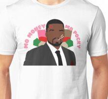 Mo Money Mo Pocky Unisex T-Shirt