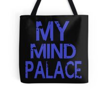 MY MIND PALACE Tote Bag