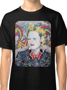 March - She Is Everything At Once Classic T-Shirt
