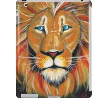 The Lion of Judah iPad Case/Skin