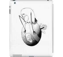 Punpun - Oyasumi Punpun iPad Case/Skin