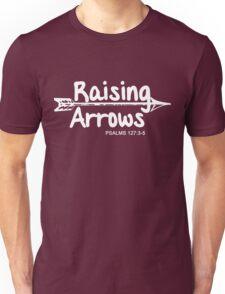 Raising Arrows Unisex T-Shirt