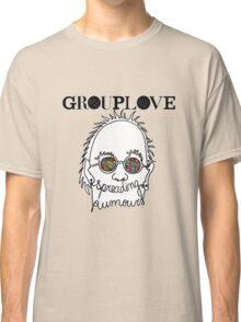grouplove logo Classic T-Shirt