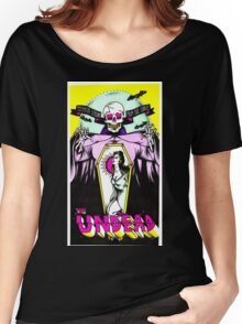 The Undead Women's Relaxed Fit T-Shirt