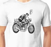 Higashikata - Jojo's Bizarre Adventure Unisex T-Shirt