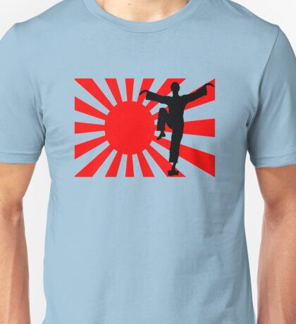 The Karate Kid Unisex T-Shirt