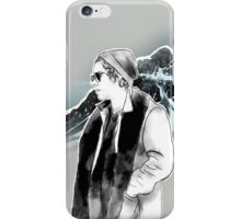 Harry winter iPhone Case/Skin