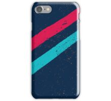 STREET SLANG / Stripes 3 iPhone Case/Skin