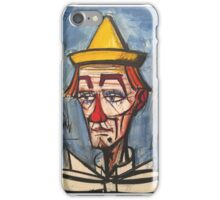 In the style of Buffet - 1 iPhone Case/Skin