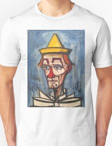 In the style of Buffet - 1 Unisex T-Shirt