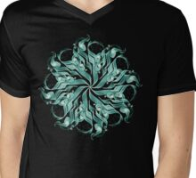 The Star of Oceans Mens V-Neck T-Shirt