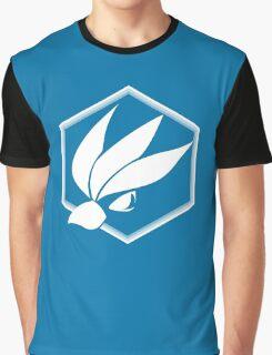 Go Mystic Graphic T-Shirt