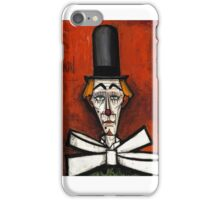 In the style of Buffet - 2 iPhone Case/Skin