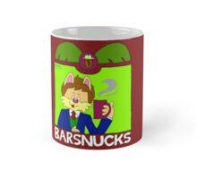 Barsnucks Coffee - That's the ticket! Mug