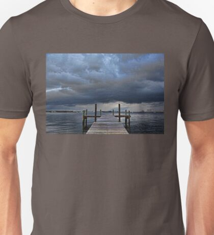 Wicked Weather     Unisex T-Shirt