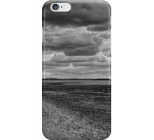 Calm before the storm 2 iPhone Case/Skin