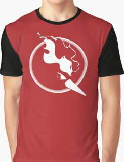 Go Valor Graphic T-Shirt