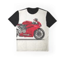 The Panigale 959 Graphic T-Shirt