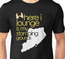 stomping grounds - staten island  Unisex T-Shirt