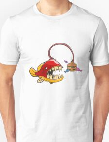 McFish Unisex T-Shirt