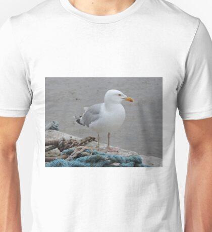Mighty Seafarer Unisex T-Shirt