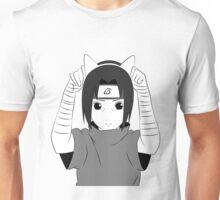 Catear Itachi Unisex T-Shirt