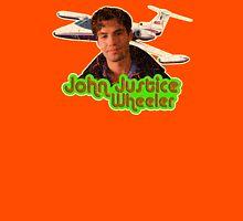 John Justice Wheeler Classic T-Shirt