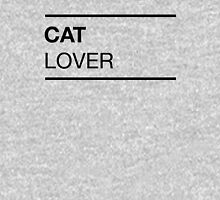 Cat lover Women's Fitted Scoop T-Shirt