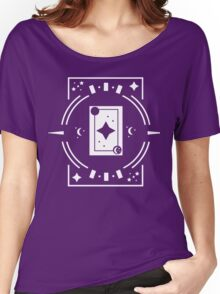 Hand of Fate - Astrologian Women's Relaxed Fit T-Shirt