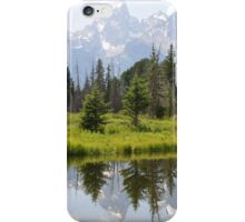 Grand Teton Beauty iPhone Case/Skin