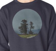 Magic Northwest Forest Pullover