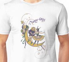 Mardi Gras 1913 Unisex T-Shirt