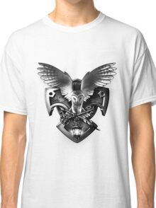He Who Watches Classic T-Shirt