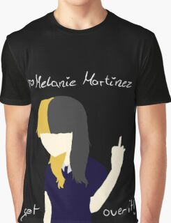 I love Melanie Martinez Graphic T-Shirt