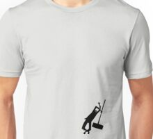Animus - Lucifer and the Biscuit Hammer Unisex T-Shirt