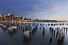 Brooklyn By The Sea by Evelina Kremsdorf